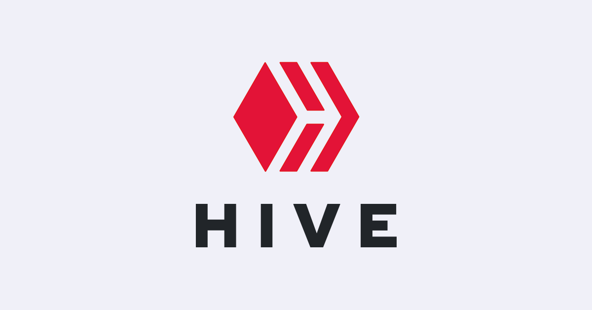 Hive - The Blockchain & Cryptocurrency for Web 3.0